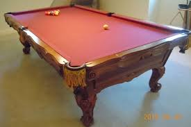 brunswick used pool tables most inspiring brunswick billiards orleans gorgeous solid wood pool