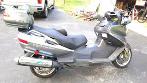 suzuki burgman 650 executive motorcycles for sale in maryland