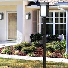 outdoor pendant lighting home depot outdoor can lights outdoor pendant lights outdoor post lighting
