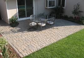 patio u0026 pergola stunning best pavers for patio patio ideas on a