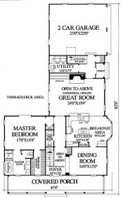 best images about house floor plans for downsizing pinterest plan houseplans