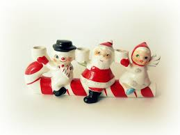 Decoration Christmas Vintage by 240 Best Vintage Images On Pinterest Christmas Figurines