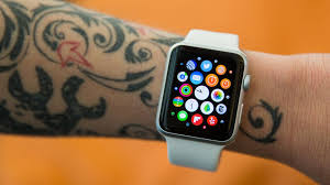 apple watch has tattoo trouble apple confirms cnet