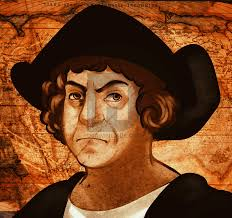 how to draw christopher columbus christopher columbus step by