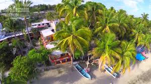 hotel rincón del pacífico puerto escondido oaxaca youtube