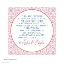 gift registry cards wedding invitation wording gift registry awesome wedding