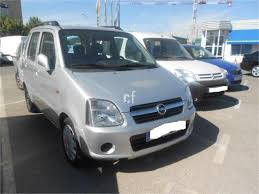 used opel agila cars spain