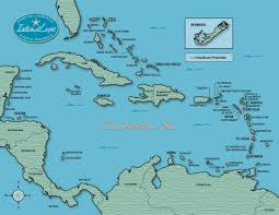 St Martin Map Our Caribbean Map Island Luxe Resorts