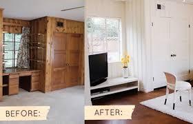 before u0026 after sarah u0027s real world makeover u2013 design sponge