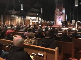 the 2017 annual springfield interfaith clergy thanksgiving