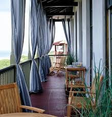 balcony curtain 16 best outdoor balcony curtains images on pinterest balcony