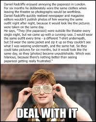 Daniel Radcliffe Meme - post 17365 justpost virtually entertaining