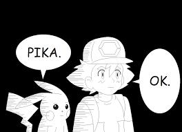 Ok Meme - ash ketchum ok meme by otaku seraph on deviantart