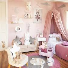little bedroom ideas and adorable canopy beds for toddler