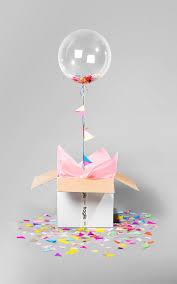 send a balloon in a box usa balloon in a box bonbon balloons