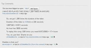 20 hilarious youtube comments you will ever come across