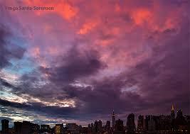 Hues Of Purple Pretty Pink U0026 Purple Hues Of Sunset Inga U0027s Angle
