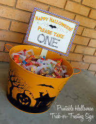 printable halloween signs for door u2013 fun for halloween