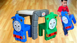 little table and chairs thomas and friends little tikes chairs and table percy mcqueen egg