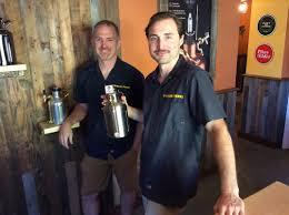 ukeg u2026 247 years in the making oregon beer growler