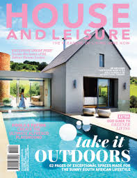Home Design Magazines South Africa House Bezuidenhout U2014 Thomas Gouws Architects