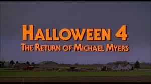 halloween 4 the return of michael myers blu ray dvd talk