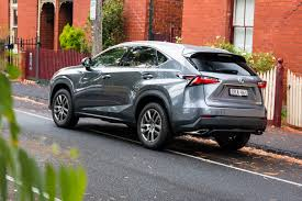 lexus hybrid perth 2017 lexus nx200t luxury awd review caradvice