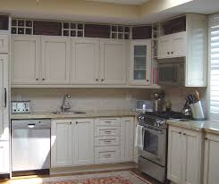 adding storage above kitchen cabinets here s how to fill the space above your kitchen wall units