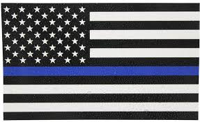 Us Flag Vector Free Download Amazon Com Fine Line Flag Auto Decals Thin Blue Line Flag Sticker