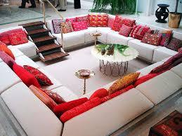 divani per salotti cuscini per divano fotogallery donnaclick