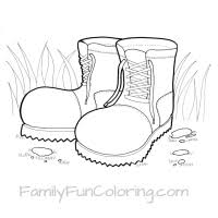 camping coloring pages familyfuncoloring