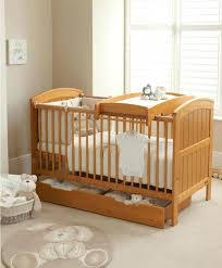 cribs with drawers convertible crib and drawers baby cribs with