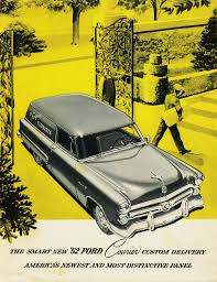 all sizes 1952 ford courier sedan delivery brochure flickr