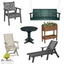 Minneapolis Patio Furniture by By The Yard American Made Outdoor Furniture U0026amp Accessories