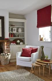 create the perfect country cottage look with exposed brick