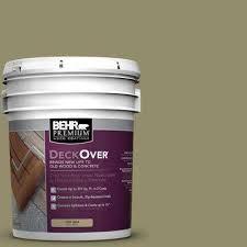 behr premium deckover deck paint u0026 restoration exterior stain
