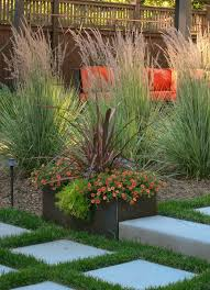 mailbox planter ideas landscape contemporary with wood fence glow