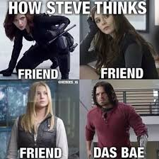Winter Soldier Meme - das bae meme by israeliko24 memedroid