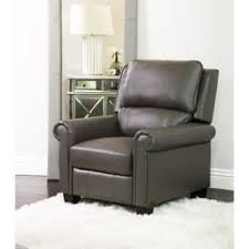 Recliner Chair Small Size Small Recliner Chairs Rocking Recliners For Less Overstock