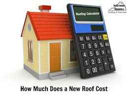 how much does a roof cost roofing calculator