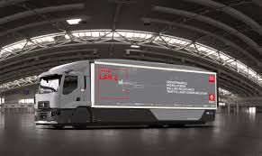 renault truck 2016 renault trucks premieres urban lab 2 u2013 iteco