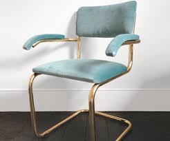 Great Desk Chairs Objects Of Design 322 Velvet Retro Chairs Mad About The House