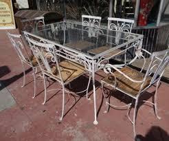 Salterini Patio Furniture Maurizio Tempestini For Salterini Patio - Patio furniture made in usa