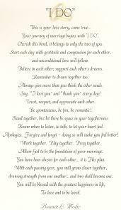wedding quotes or poems i do wedding card by bonnie mohr studio marriage relationships