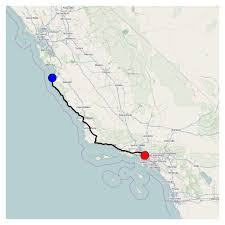 Python Map Function Ipython Books Creating A Route Planner For Road Network In Python