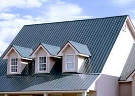 Patio Metal Roof by Patio Roof Options Patio Cover Roofing Options Metal Roofing