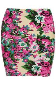 how to wash light colored clothes romwe rose floral print skinny skirt romwe wishlist pinterest