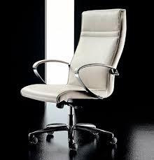 fauteuil de bureau haut de gamme fauteuil de direction cuir blanc montpellier 34 nîmes 30 béziers