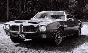 2014 Pontiac Trans Am 1972 Pontiac Firebird Formula Related Infomation Specifications