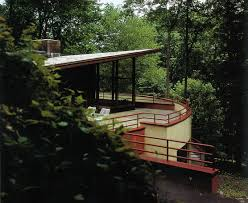 usonian home plans usonian house addition gluck